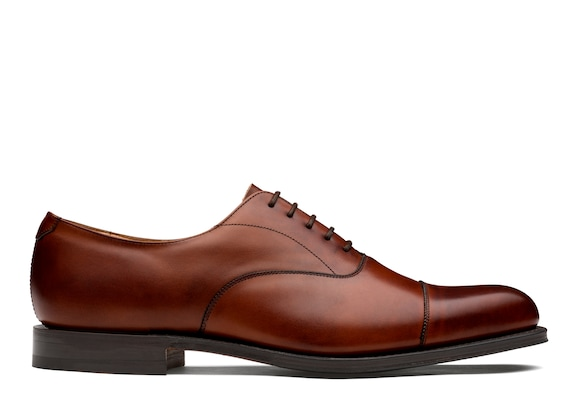Nevada Leather Oxford