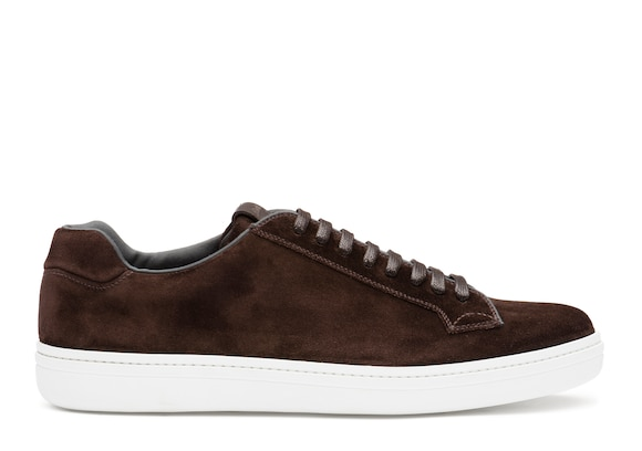 Suede Classic Sneaker