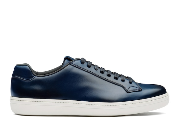 Nevada Leather Classic Sneaker