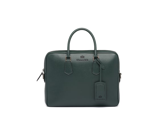 Borsa per laptop in pelle St. James